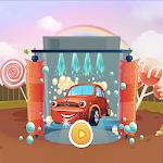 Car Wash Simulator for Kids icon
