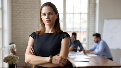 From the Source: My Tips To Encourage Young Female Leaders
