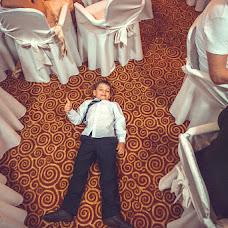 Wedding photographer Aleksey Marinich (Marinich). Photo of 30.06.2016