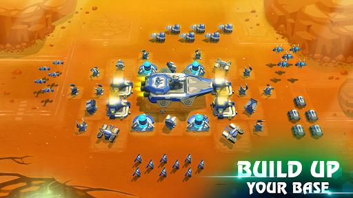 Ark Rivals  screenshots 1