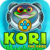 Kori the Frog - Ring Toss (Unreleased)