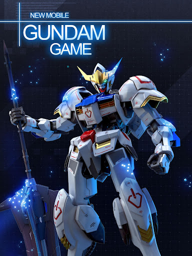 GUNDAM BATTLE: GUNPLA WARFARE screenshots 10