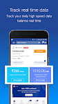 screenshot of MyJio -Recharge & Bill Payment, Redeem ₹50 Voucher