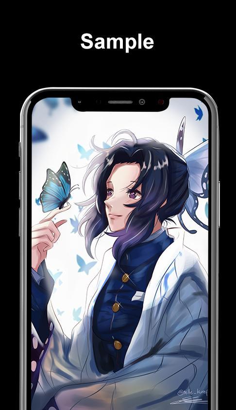 ڈاؤن لوڈ اتارنا Kabegami خلفيات قاتل الشيطان Apk Android ڈاؤن