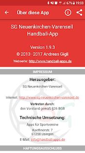 SG Neuenkirchen-Varensell - náhled