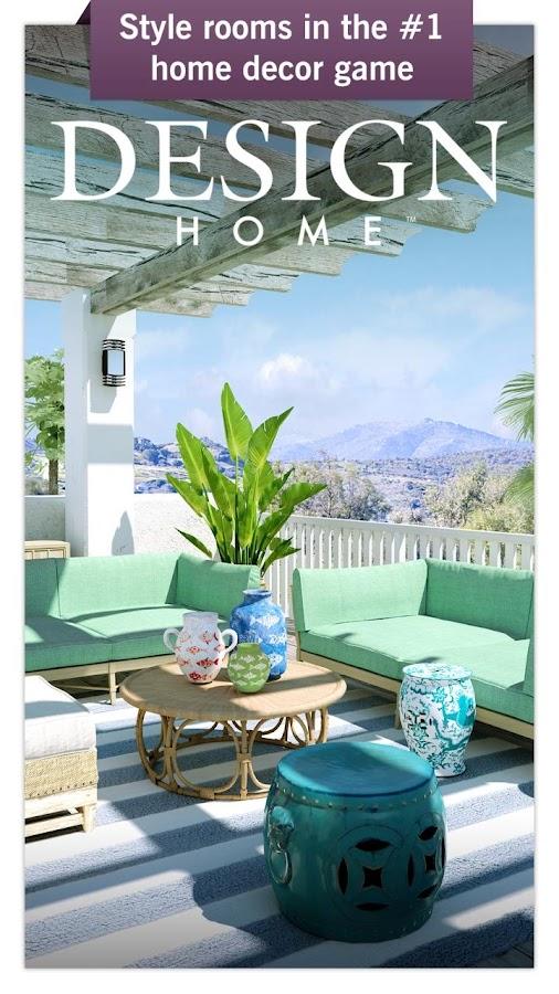 Design Home V1 04 08 Mod Unlimited Money Android Apk Download