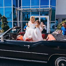 Wedding photographer Antonina Mazokha (antowka). Photo of 21.09.2018