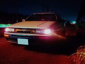 カローラレビン AE86のカスタム事例画像 zakiさんの2020年08月13日02:01の投稿