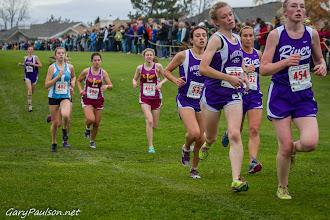 Photo: 3A Girls - Washington State  XC Championship   Prints: http://photos.garypaulson.net/p914422206/e4a077412