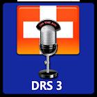 DRS 3 Radio CH Kostenlos icon