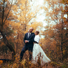 Wedding photographer Maksim Medencev (mmdv). Photo of 03.03.2016