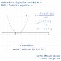 Quadratic Equations +