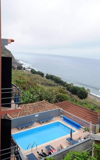 Hotel Jardim Do Mar