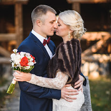 Свадебный фотограф Вадик Мартынчук (VadikMartynchuk). Фотография от 13.10.2015