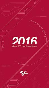 MotoGP Live Experience 2016- screenshot thumbnail