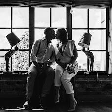 Wedding photographer Svetlana Puzikova (puzikova). Photo of 13.10.2017