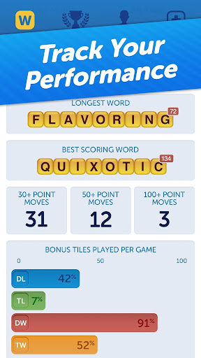 Words With Friends – Play Free screenshot 7