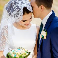 Wedding photographer Oksana Tkacheva (OTkacheva). Photo of 05.10.2016