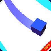 Mr Line - Color Fill Puzzle Game