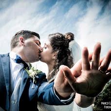 Wedding photographer Marco Capuana (marcocapuana). Photo of 18.03.2017