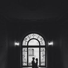 Fotógrafo de casamento Daniil Virov (danivirov). Foto de 04.08.2016