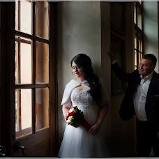 Wedding photographer Dmitriy Voronov (vdmitry). Photo of 05.06.2017