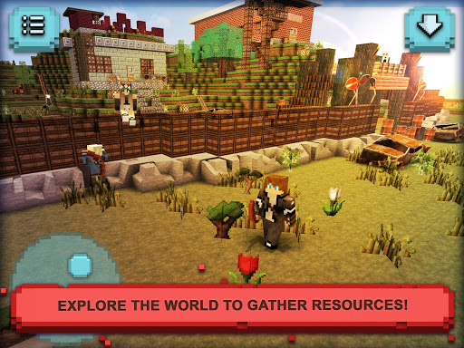Zombie Survival Craft: Defense for PC