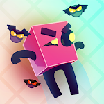 Tiny Bouncer Icon