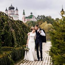 Wedding photographer Nelli Dyachkina (NelliDi). Photo of 02.09.2018