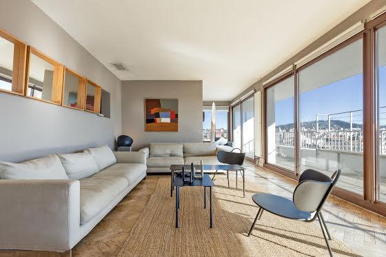Vente appartement 5 pièces 135 m2