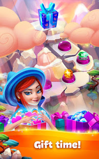 Charms of the Witch – Magic Match 3 Games 6