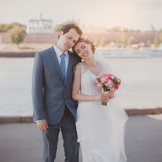 Wedding photographer Arina Aleksandrova (alexandrovaarina). Photo of 28.08.2015