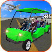 Radio Taxi Driving game