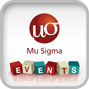 Mu Sigma Events