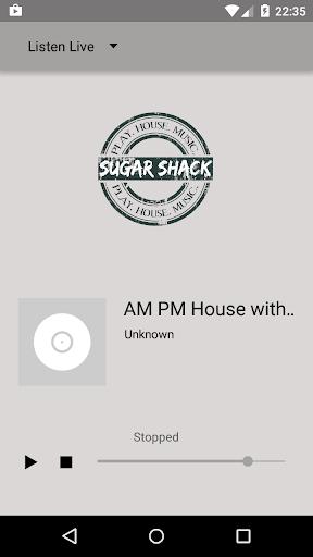 Sugar Shack Radio