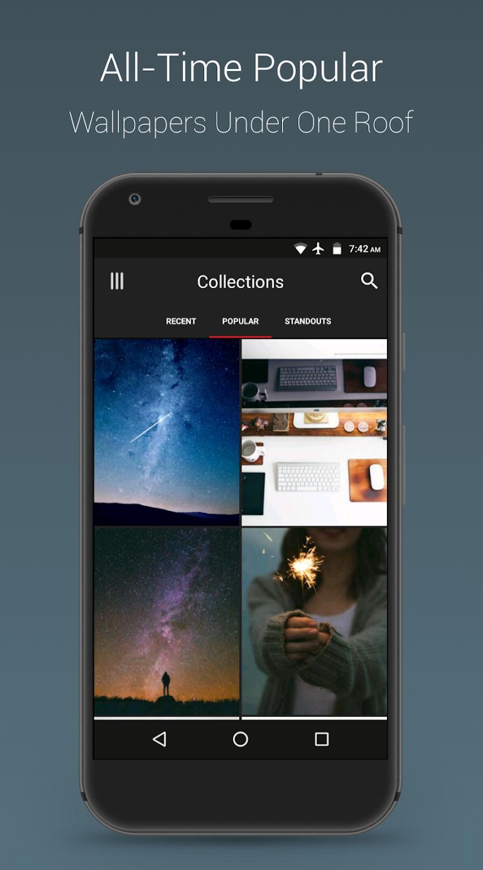 HD Wallpapers from WallR Screenshot 1