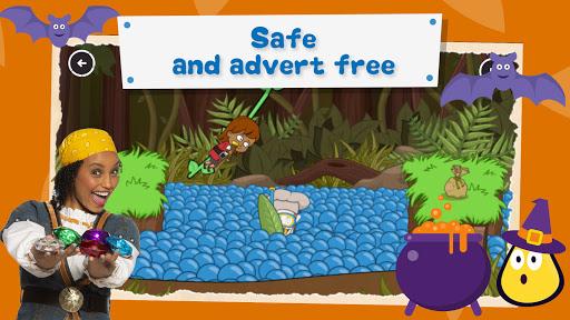 BBC CBeebies Playtime Island - Fun kids games 3.4.0 screenshots 6