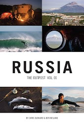 Russia, Outpost Vol. 1