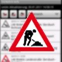 Verkehrsinfo Österreich icon