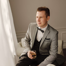 Wedding photographer Yuliya Danilova (July-D). Photo of 28.03.2018