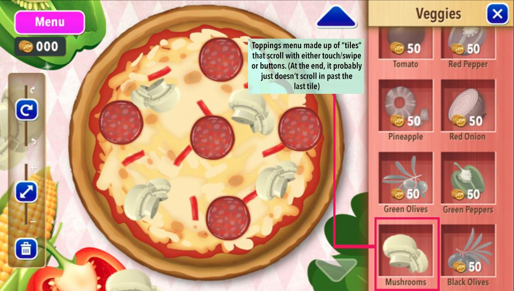 Juegos De Cocina De Pizza | Cocina Pizza Burger Juegos Aplicaciones De Android En Google Play