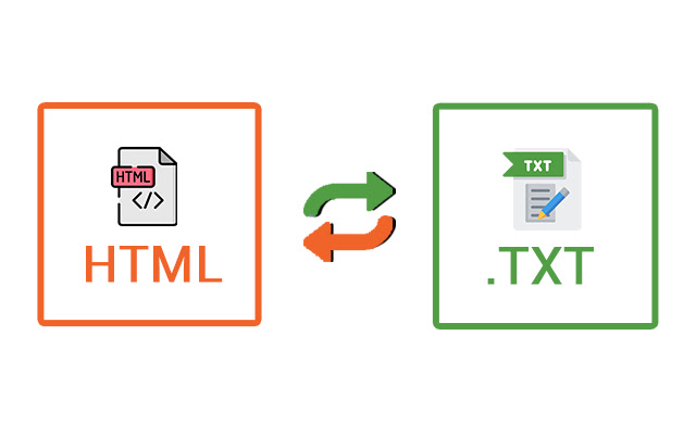 YCT - HTML to TXT Converter