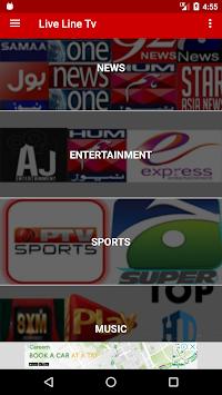 Download Pakistan News Sports TalkShow Cricket Live Channel