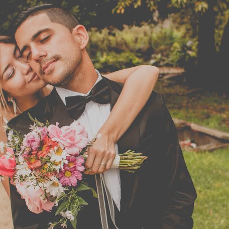 Wedding photographer Leandro Puebla (LeanPortraits). Photo of 17.04.2017