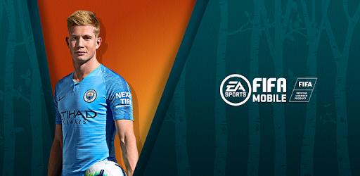fifa mobile football mod apk unlimited money