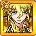 乙女座の黄金聖闘士 シャカ