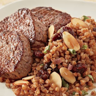 Buckwheat Kasha Pilaf Recipes