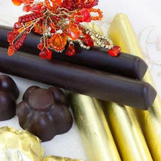 Low-Sugar & Sugar-Free Chocolate.