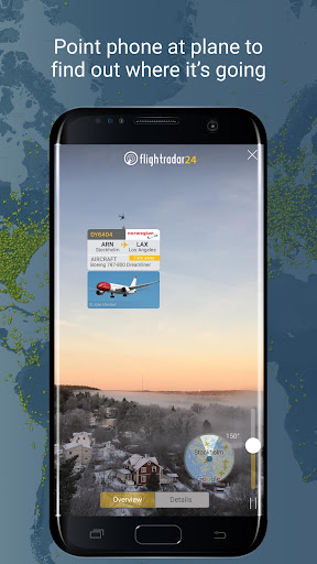 Flightradar24 Flight Tracker 7.4.1 screenshots 5