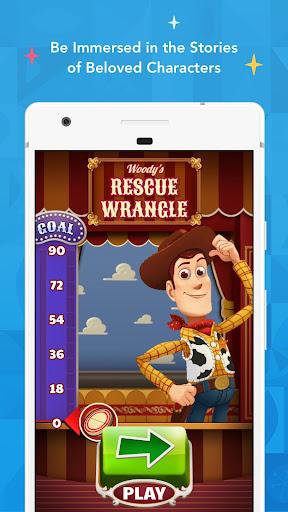 Disney Team of Heroes 1.6.3 screenshots 2